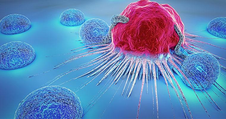Immuno-oncology