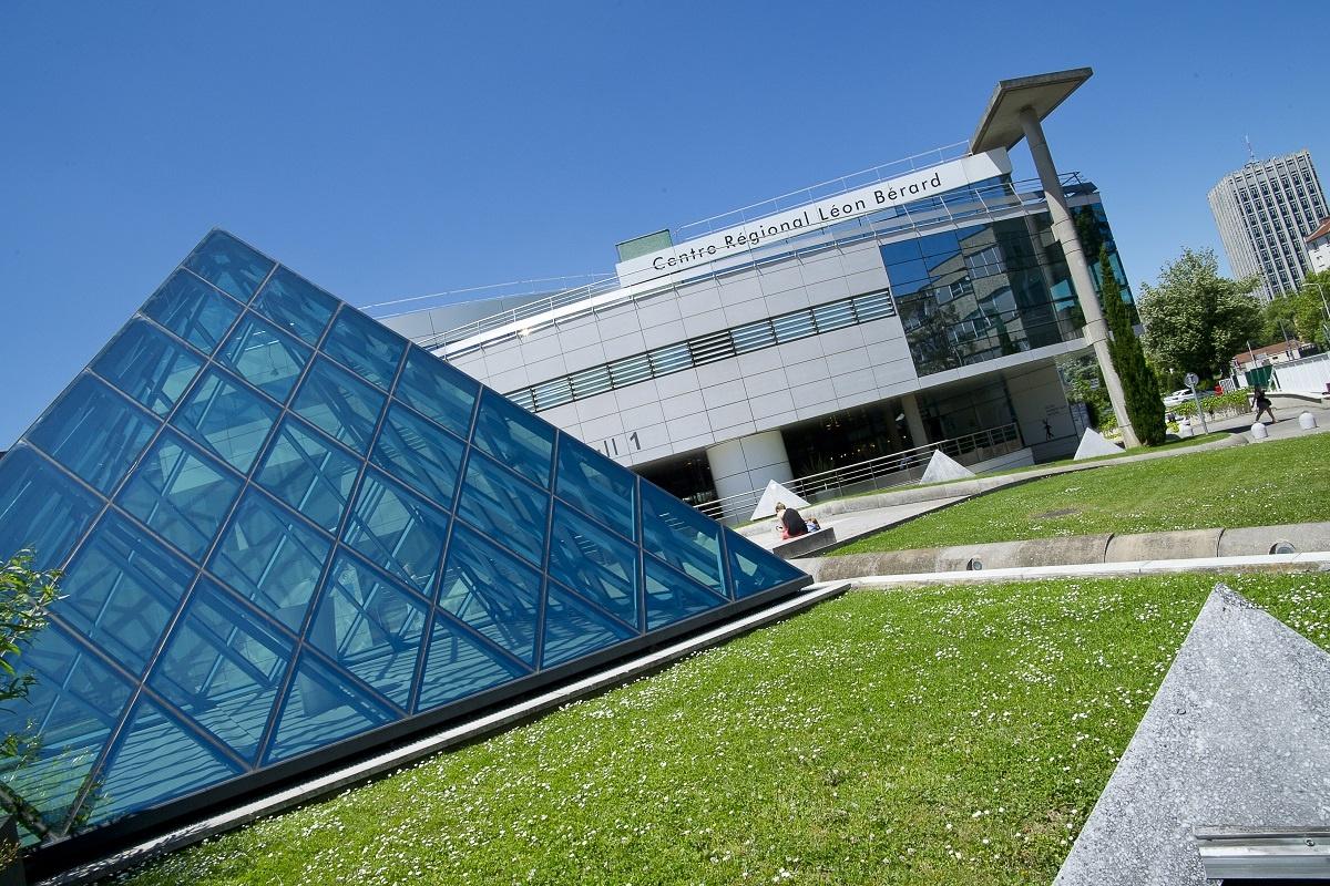 Centre Leon Berard Tollys